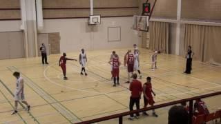 PUS-Basket - PuHu2 18.03.2017