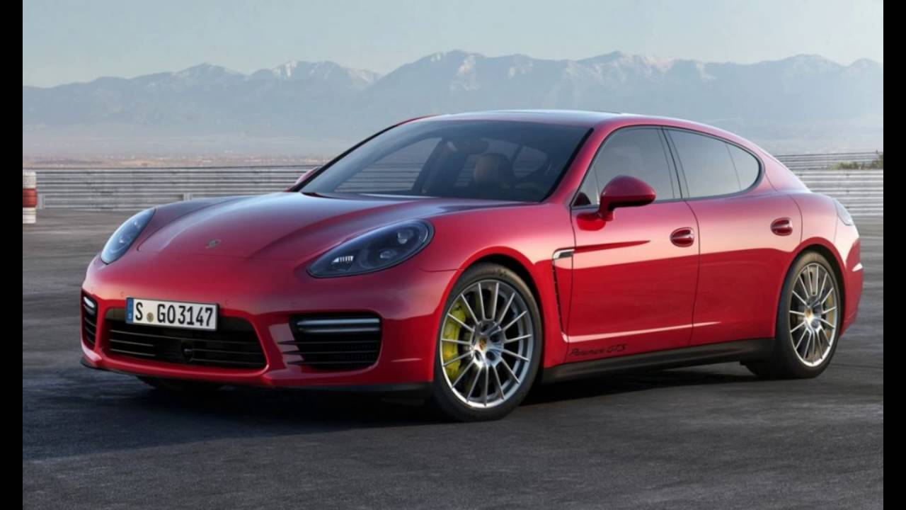 2018 porsche panamera gts.  Gts 20172018 Porsche Panamera GTS  Review Release Date Price Specs And 2018 Porsche Panamera Gts 2