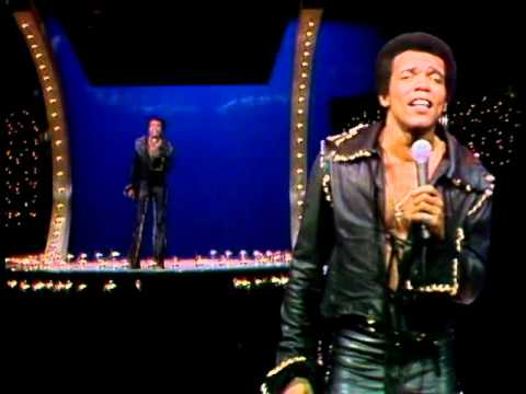 The Midnight Special 1973 - 16 - Johnny Nash - I Can See Clearly Now