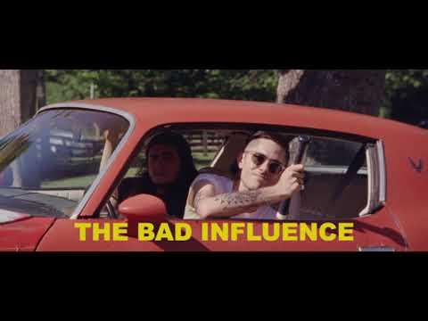 """Free Throw - """"Randy, I Am The Liquor"""" (Official Video)"""