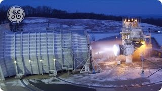 GE9X: The World's Biggest Fan of Ice | GE Aviation
