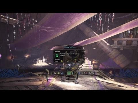 De vuelta a la cazeria ):D (PS4)[directo jugando|Monster Hunter: World| by xXCONNORXx] thumbnail