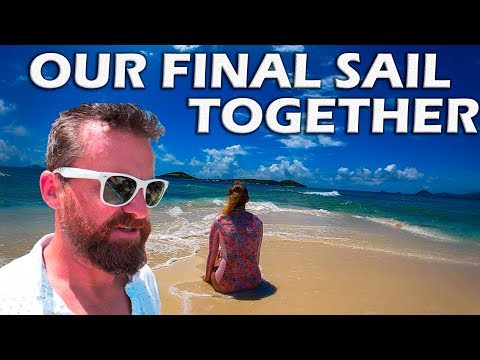 Our Final Sail Together - S4:E34