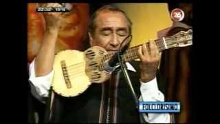 Jaime Torres - La Arunguita.