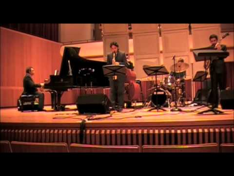 thelonious monk let´s cool one UofL Jazz week 2011