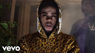 Alkaline - RIDE ON ME (Official Music Video) (Remix) ft. Sean Kingston