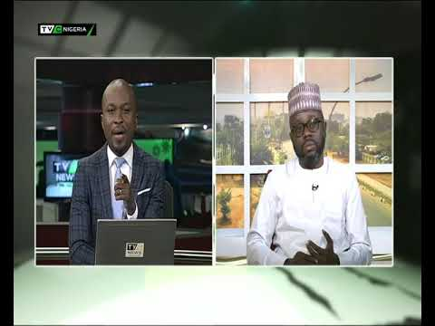 Ahmed Akanbi speaks on unclaimed Permanent Voter Cards