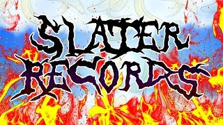 Slater Records TV (anime opening)