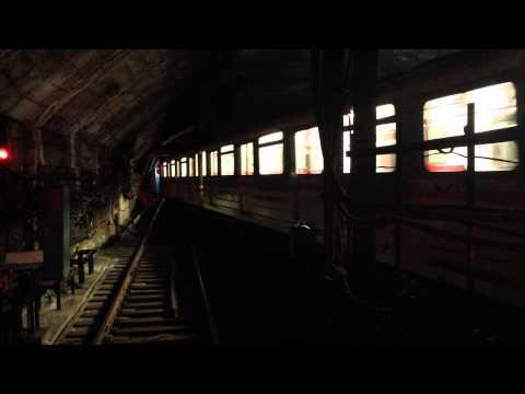 Tbilisi Subway