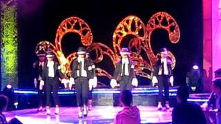 RATCAT SUNRISE ANGELS-WALANG TULUGAN by chai AUGUST 13 2011