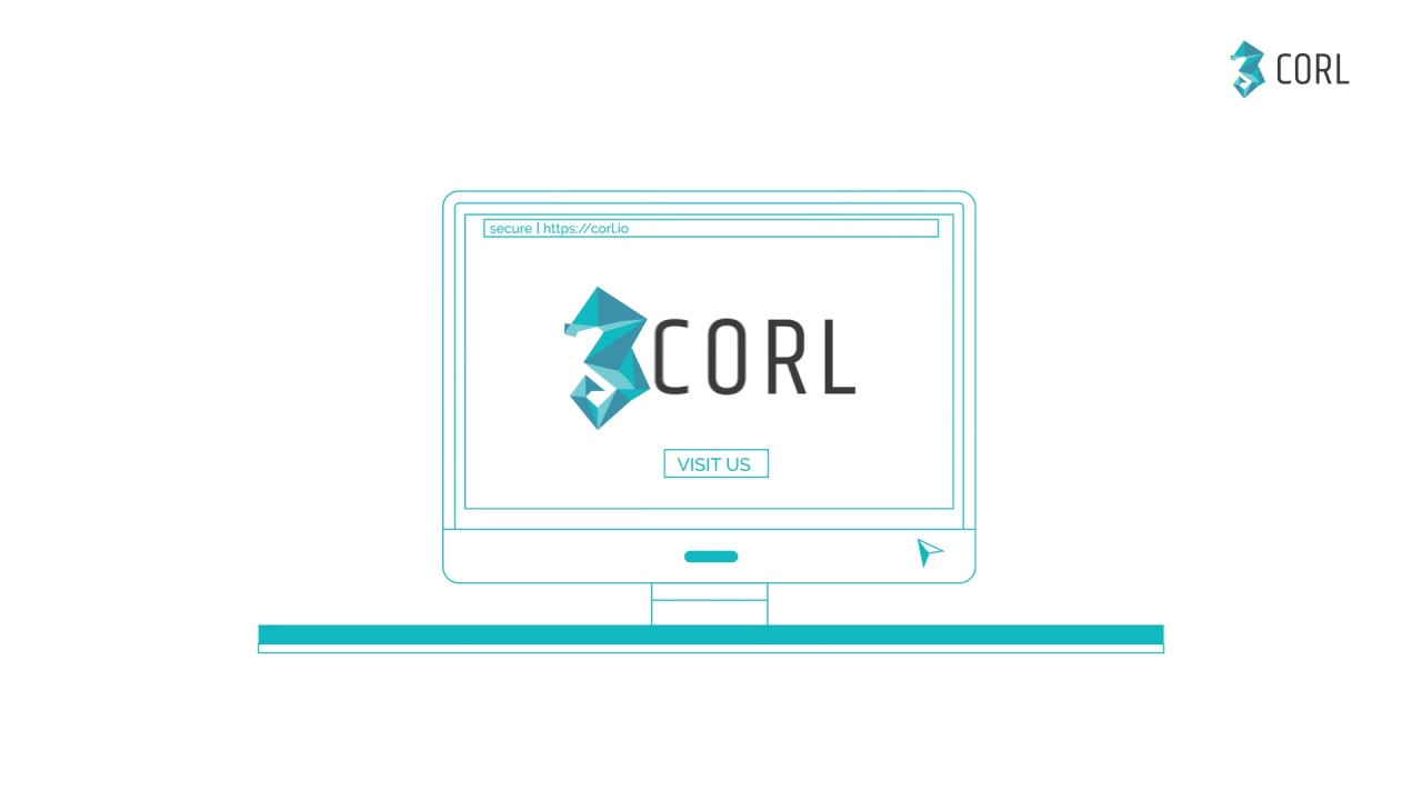 Corl - Growth Capital on the Blockchain -