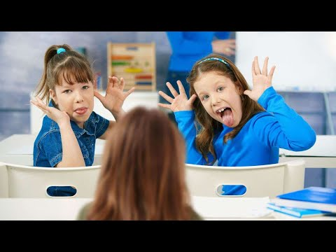How to Deal w/ an Out-of-Control Class | Classroom Management