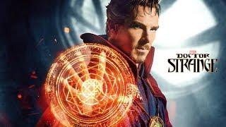 奇異博士 Doctor Strange 你不知道的事。。。