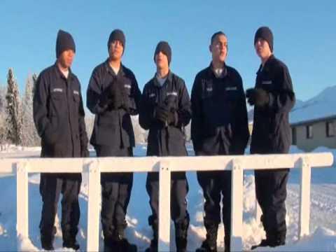 Alaska - 1st Platoon