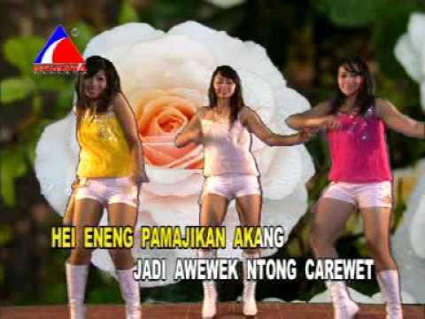 Boro-Boro (Dangdut House Version) - Endang