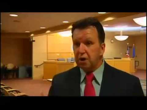 Mike Herrick, Superior, Wisconsin Mayoral Candidate