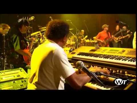 Jingo Carlos Santana Fillmore