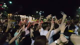 Protest 10 August 2018 - Muie PSD
