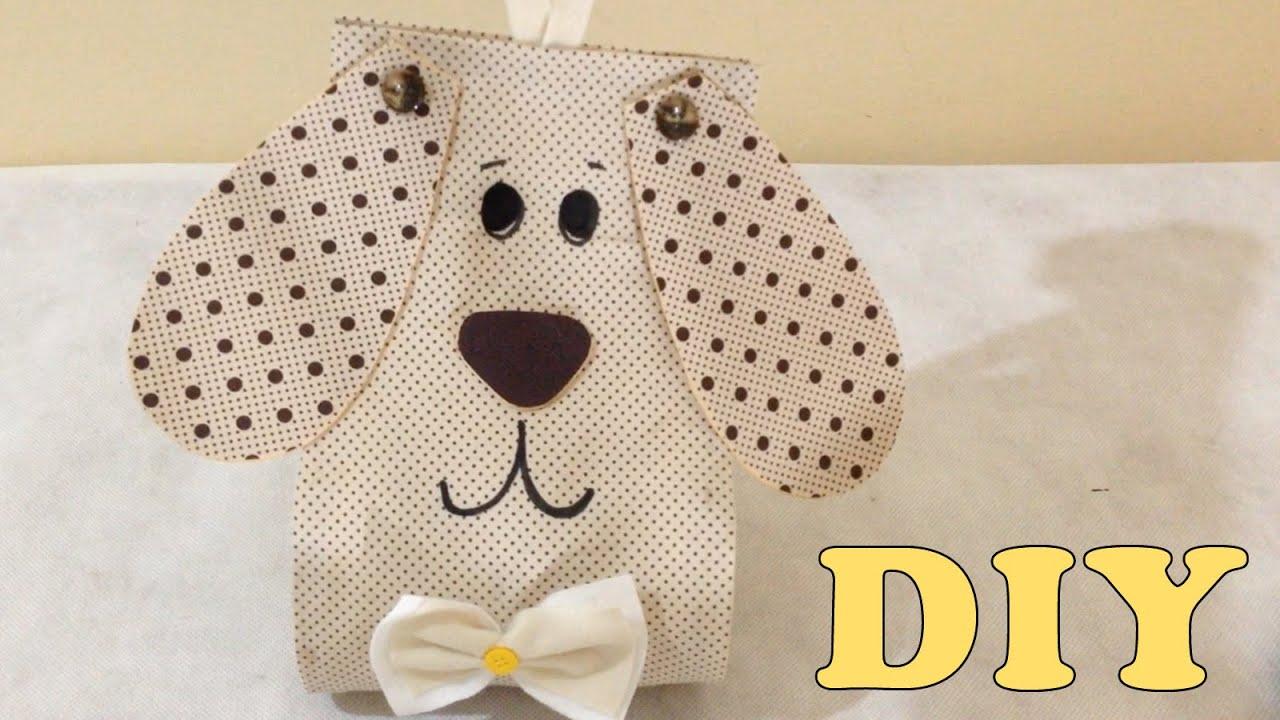 #A98A22 Porta Papel Higiênico de Cachorrinho de Tecido Sem Costura DIY  1600x900 px Banheiro Higiênico Para Cachorro 3021
