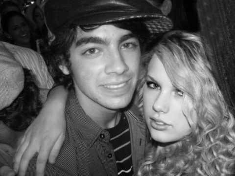 Taylor Swift Song Joe Jonas