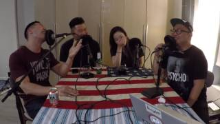 Ktown Cowboys Podcast Ep.23 ft. Michelle C
