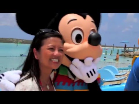 Planning for a Day at Castaway Cay   Disney Cruise Line