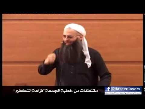 الشيخ أحمد الأسير: من كفر المسلمين يا حسن نصر الله