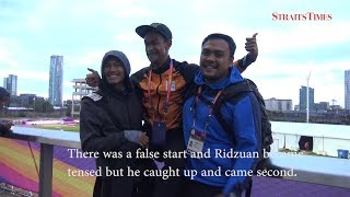 World Para Games: Happy homecoming for Malaysian athletes