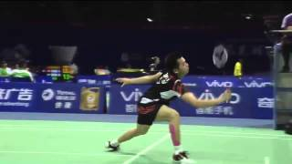 2015 Sudirman Cup,Malaysia - Korea: Goh V Shem/Tan Wee Kiong vs Lee Yong-Dae/Yoo Yeon-Seong