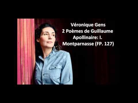 Véronique Gens: The complete