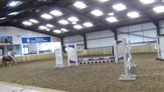 5th jumping clinic :-) xx