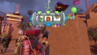 Plants vs zombies GW2 (100 subscribers special)