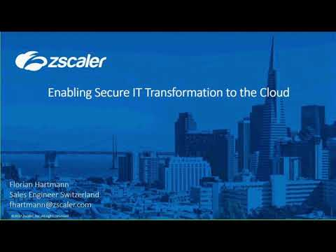 Zscaler Big Picture (English)