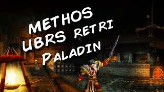 UBRS Retri Paladin * Vanilla Kronos