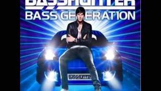 Basshunter & 50 Cent - In The Club   (BassHunter Remix)