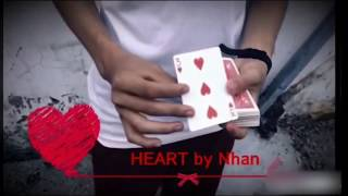Heart by Nhan // Official Trailer