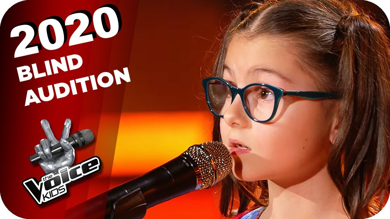 """Download Disney´s """"Frozen"""" - Do You Want To Build A Snowman? (Renata)   The Voice Kids 2020   Blind Auditions"""