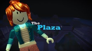 Testissä Roblox | The Plaza