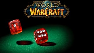 Пасхалки на игры World of Warcraft