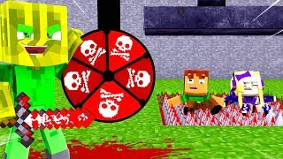1 FOLGE LANG NUR als WOLF?! - Minecraft WOLF