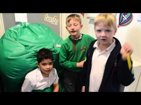Stronger Together -  Kemsley Primary School