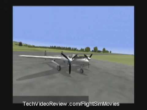 aces high flight training