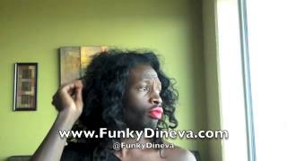 My Hair Is Layed Like Nicci Gilbert (R&B Divas Season 2 Finale Review)