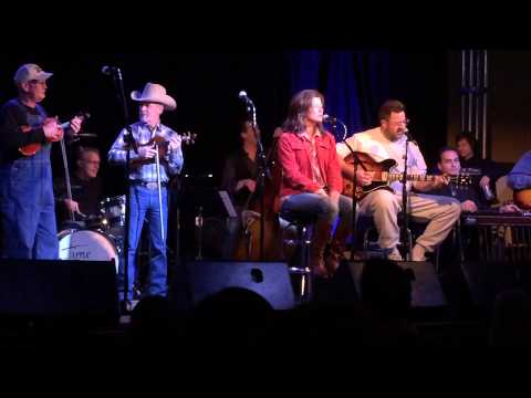 The Time Jumpers with special guest Amy Grant.
