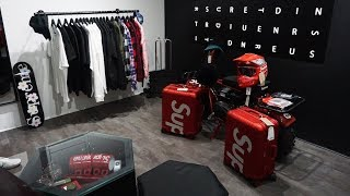 Best LONDON Streetwear Consignment/ Resell Stores (2018)