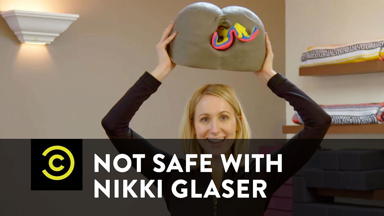 Not Safe with Nikki Glaser - Pegging 101 (ft. Tom Segura and Christina Pazsitzky) - Uncensored