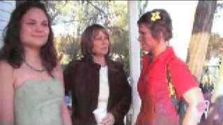 Katie and Jason Buchanan Wedding video.