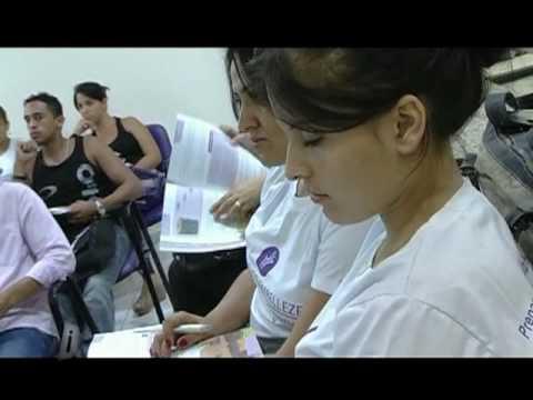Curso de manicure e pedicure profissional no instituto for Lecciones de castorama de bricolaje