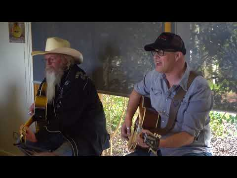 "Allan Caswell and Michael Carpenter ""Back when i was older"""