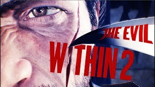 ▼Сюжет игры The Evil Within 2